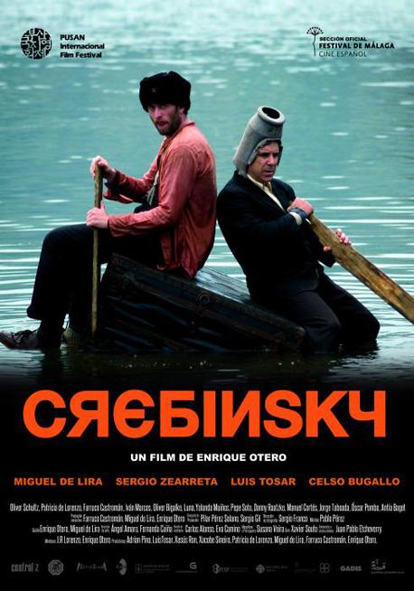 Crebinsky cartel